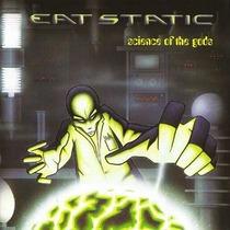 Cd-eat Static-science Of The Gods-em Otimo Estado
