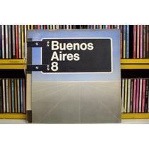 Buenos Aires Album Ano1973 Lp Vinil