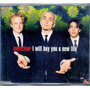 Cd Everclear - Will Buy You A New Life / Single, Importado -