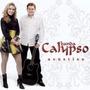 Cd Banda Calypso Acústico (cd Original E Lacrado)
