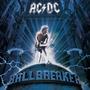 Ac/dc - Ballbreaker (digipack Importado Eua)