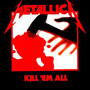 Cd - Metallica - Kill