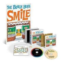 The Beach Boys Smile Sessions =import= Novo Lacrado