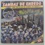 Lp Sambas De Enredo 86 - Grupo 1 - Continental