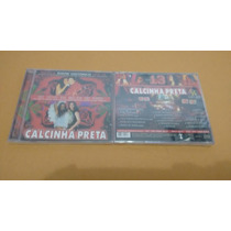 Cd Calcinha Preta Vol.13 Lacrado Frete Gratis