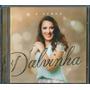 Cd Dalvinha - A Senha (bônus Playback) * Original