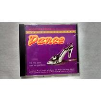 Cd De Musica Cdteca Folha Dance 7c