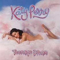 Katy Perry Teenage Dream The Complete Confection Cd Lacrado