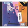 The Best Of The Alan Parsons Project Vol 2 Cd Lacrado Novo