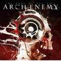 Cd Arch Enemy - The Root Of All Evil - Novo!!! - Lacrado!!!