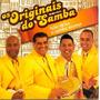 Cd Os Originais Do Samba - Nao Deixe O Samba Morre