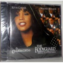 Cd Bodyguard - O Guarda Costas ( C/ Whitney Houston )