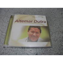 Cd - Altemar Dutra Serie Bis Cd Duplo