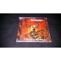 Cd Rhapsody - Dawn Of Victory