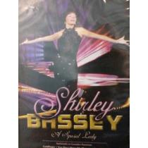 Dvd Shirley Bassey A Special Lady Robert Goulet R. Claydman