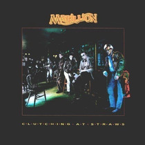 Marillion - Clutching At Straws Importado