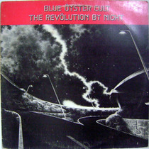 Vinil/lp - Blue Oyster Cult - The Revolution By Night