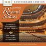 Strauss - Grandes Óperas - 10 Cd