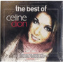 Cd Celine Dion A Tribute Collection The Best Of Cel Cd Novo
