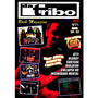Dvd Rock Magazine - Da Tribo, Musical, Original