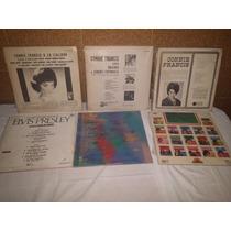 Disco De Vinil Lote Com 6 Elvis Presley E Outros