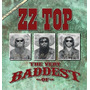 Cd Zz Top - The Very Baddest Of (986841)