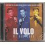 Cd - Il Volo - We Are Love - Live Fillmore - Lacrado