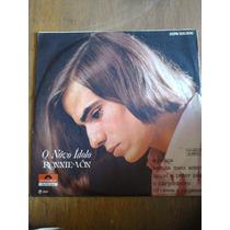 Compacto Ronnie Von A Praça/escuta Meu Amor