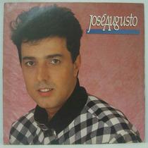 Lp José Augusto - Fui Eu - 1988 - Rca Victor