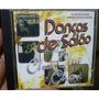 Cd Danças De Salao / Cha Cha Cha Frete Gratis