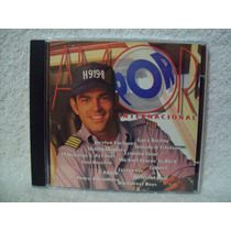 Por Amor - Internacional Cd Original Novela