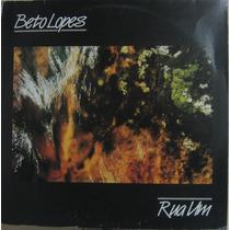 Beto Lopes - Rua Um - 1988