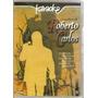 Dvd Original Karaokê O Melhor Do Roberto Carlos (cx 04)