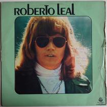 Lp Roberto Leal - Lisboa Antiga (autografado)