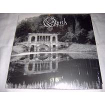 Lp Opeth - Morningrise ( Progressive Death Metal)