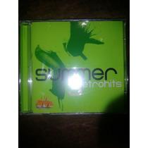 Cd Summer Eletrohits 3 - Som Livre - Novo Lacrado!!!