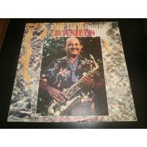 Lp Ivanildo O Sax De Ouro Vol.6, Disco Vinil Seminovo, 1986