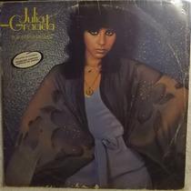 Lp / Vinil Mpb: Julia Graciela - Por Amar Demais - 1981