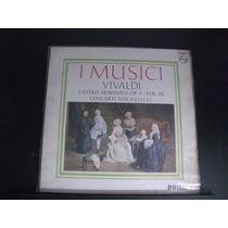 Lp Vivaldi - L