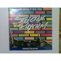 Vinil Lp The Sound Of New York Feat Strictly Rhythm