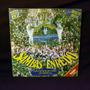 Lp Vinil - Sambas De Enredo - Grupo 1a - Rio - 1987
