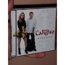 Cd Banda Calypso - Acústico - Novo, Original E Lacrado!