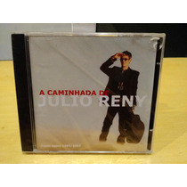 Julio Reny A Caminhada De Cd Album Rock Gaucho