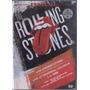 Dvd Rolling Stones - 02 Shows Em 01 Dvd - Lacrado