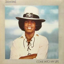 Cd - Jermaine Jackson - Come Into My Life
