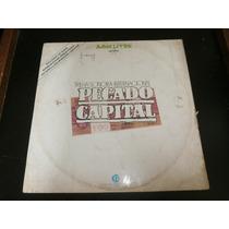 Lp Trilha Sonora Internacional Pecado Capital, Vinil De 1976