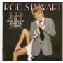 Cd - Rod Stewart- The Great American Songbook Vol.3- Lacrado