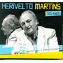 Cd Herivelto Martins - 2cd - 100 Anos Faca De Cont