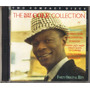 Cd - The Nat King Cole Collection - Forty Original Hits