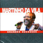 Cd - Martinho Da Vila - Grandes Sucessos - Lacrado